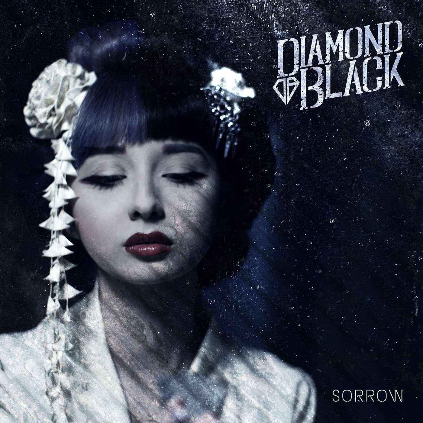 01 Sorrow Cover