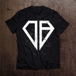 T Shirt Mockup_back
