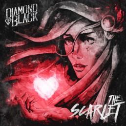 Scarlet Front Web