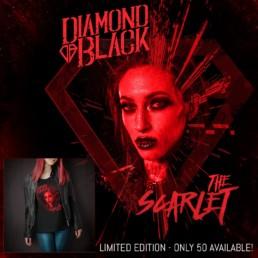The Scarlet Shirt 001