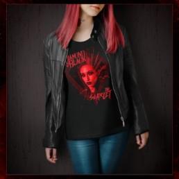 The Scarlet Shirt 003