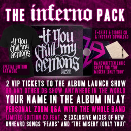 The Inferno Pack